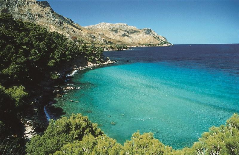 Mallorca SANTA PONSA