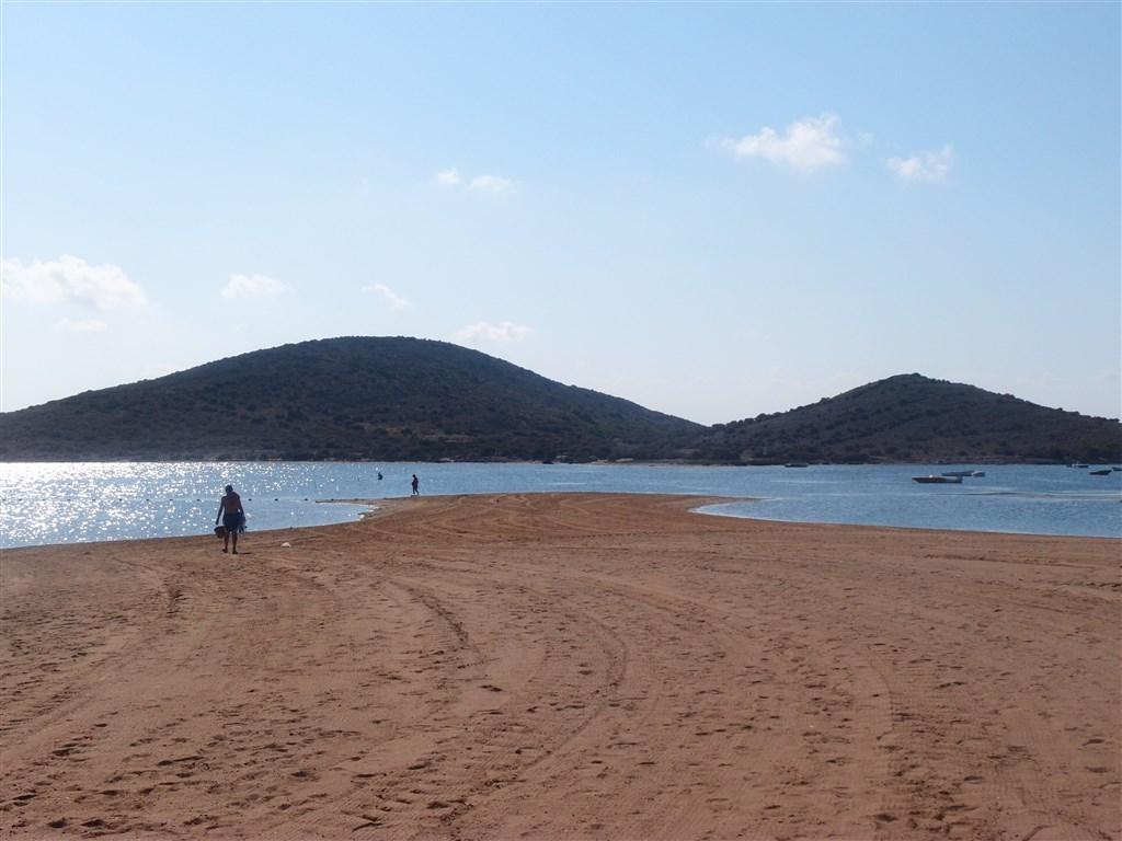 Mar Menor - Las Gaviotas ****